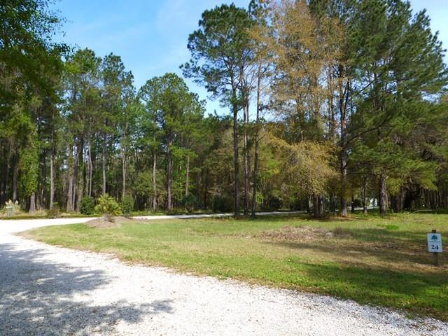 Lot 24 Black Cypress, Darien, GA 31305