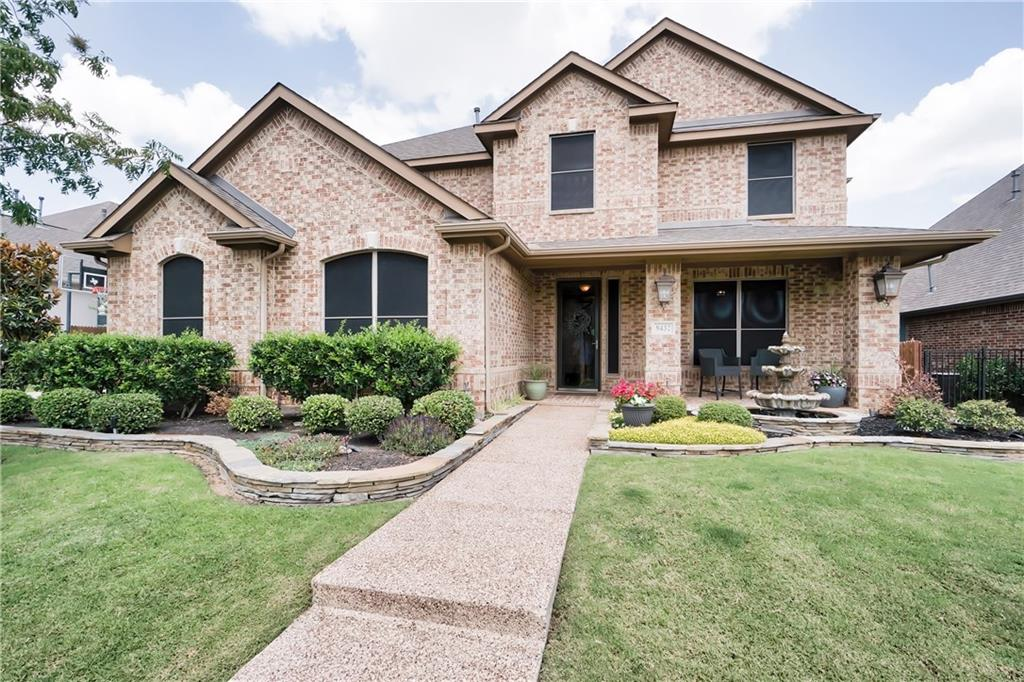 9432 Tindall Drive, Fort Worth, TX 76244