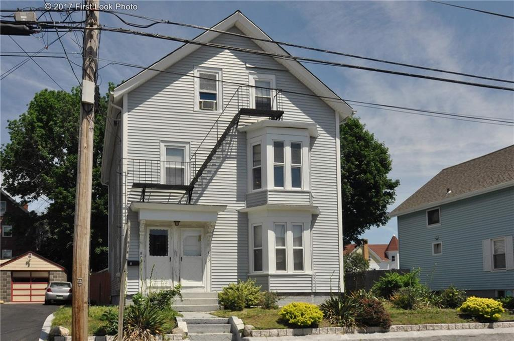 803 Weeden ST, Pawtucket, RI 02860