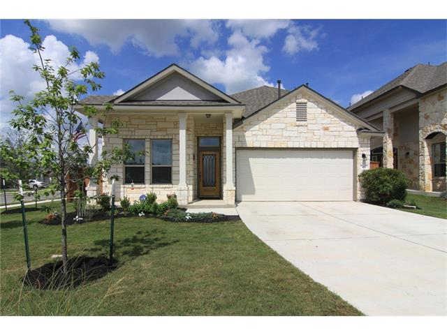 101 Checkerspot Ct, Georgetown, TX 78626