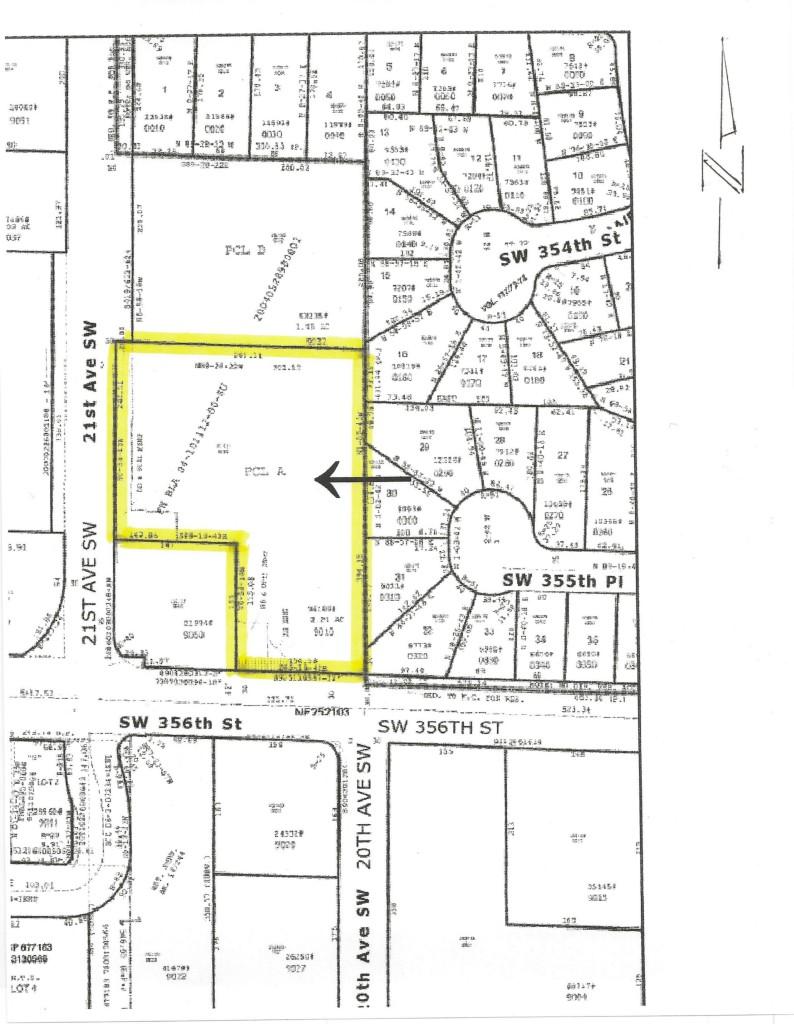 2010 SW 356th St, Federal Way, WA 98023
