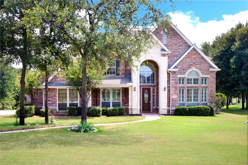 725 Carrie Lane, Lakewood Village, TX 75068