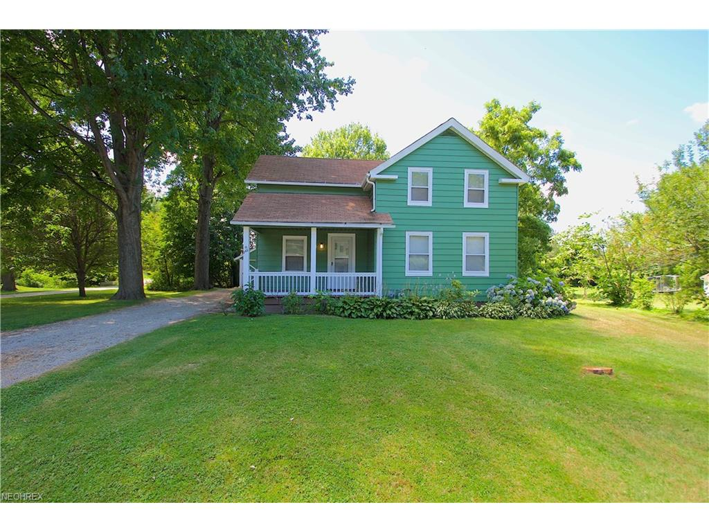 345 Newell St, Painesville Township, OH 44077