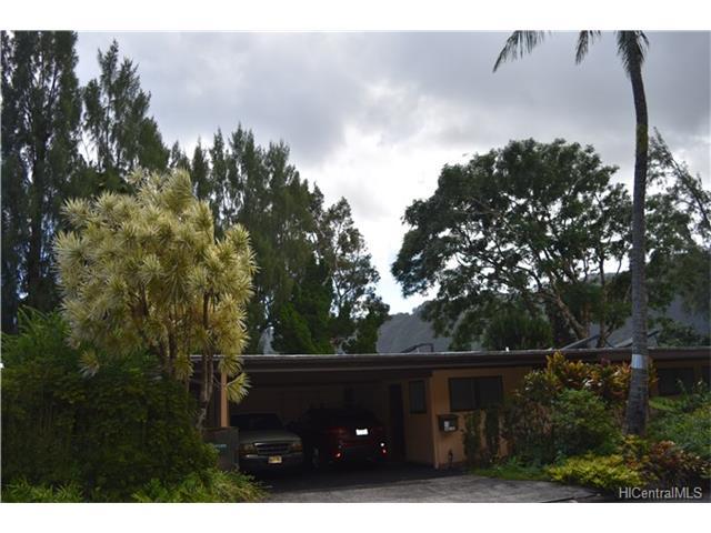 3692 Woodlawn Terrace Place, Honolulu, HI 96822