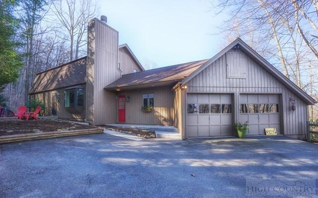 678 Schaffer Road, Boone, NC 28607