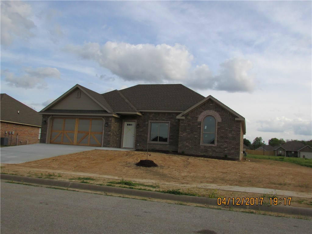 801 Benton ST, Prairie Grove, AR 72753