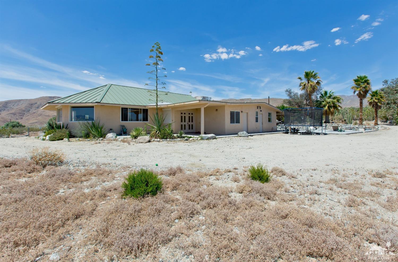 75845 Skyline Drive, Desert Hot Springs, CA 92241