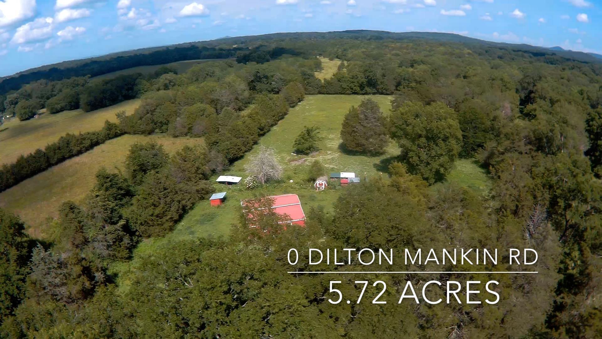 0 Dilton Mankin Rd, Murfreesboro, TN 37127