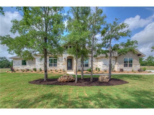 105 View Dr, Liberty Hill, TX 78642