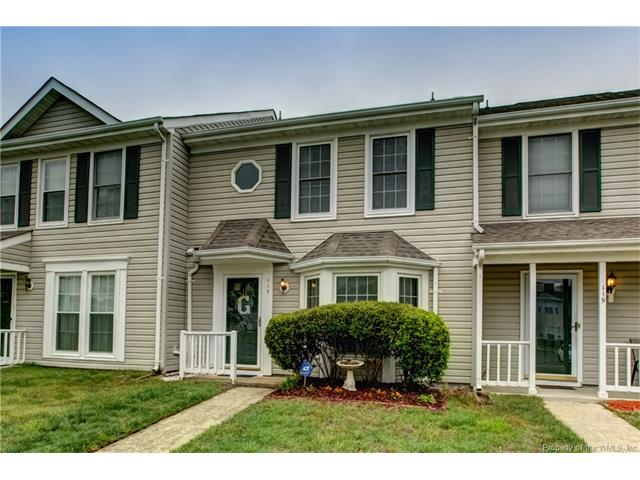 117 Sterling Court, Yorktown, VA 23693