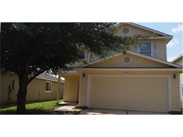 3106 Crownover St, Austin, TX 78725