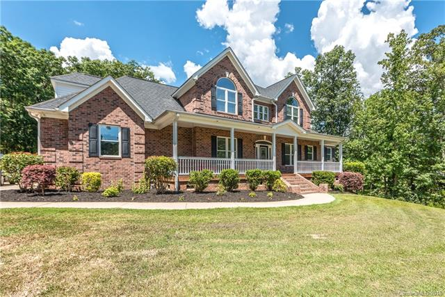 2600 Knox Station Road, Chester, SC 29706
