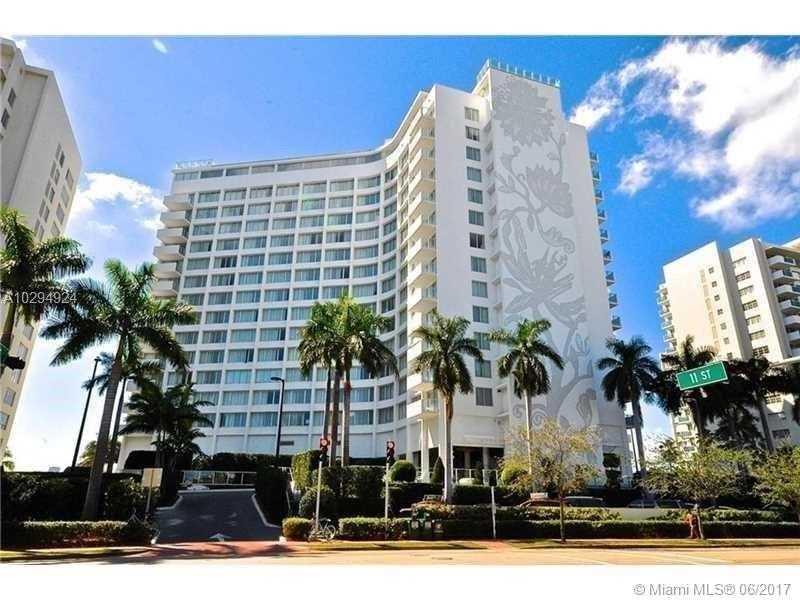 1100 West Ave 1214, Miami Beach, FL 33139