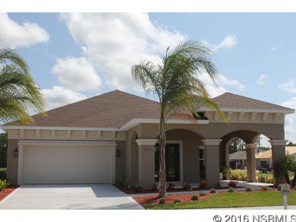 3226 Medici Blvd, New Smyrna Beach, FL 32168