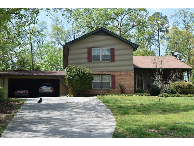 54 Stonewood Forest Road, Toccoa, GA 30577