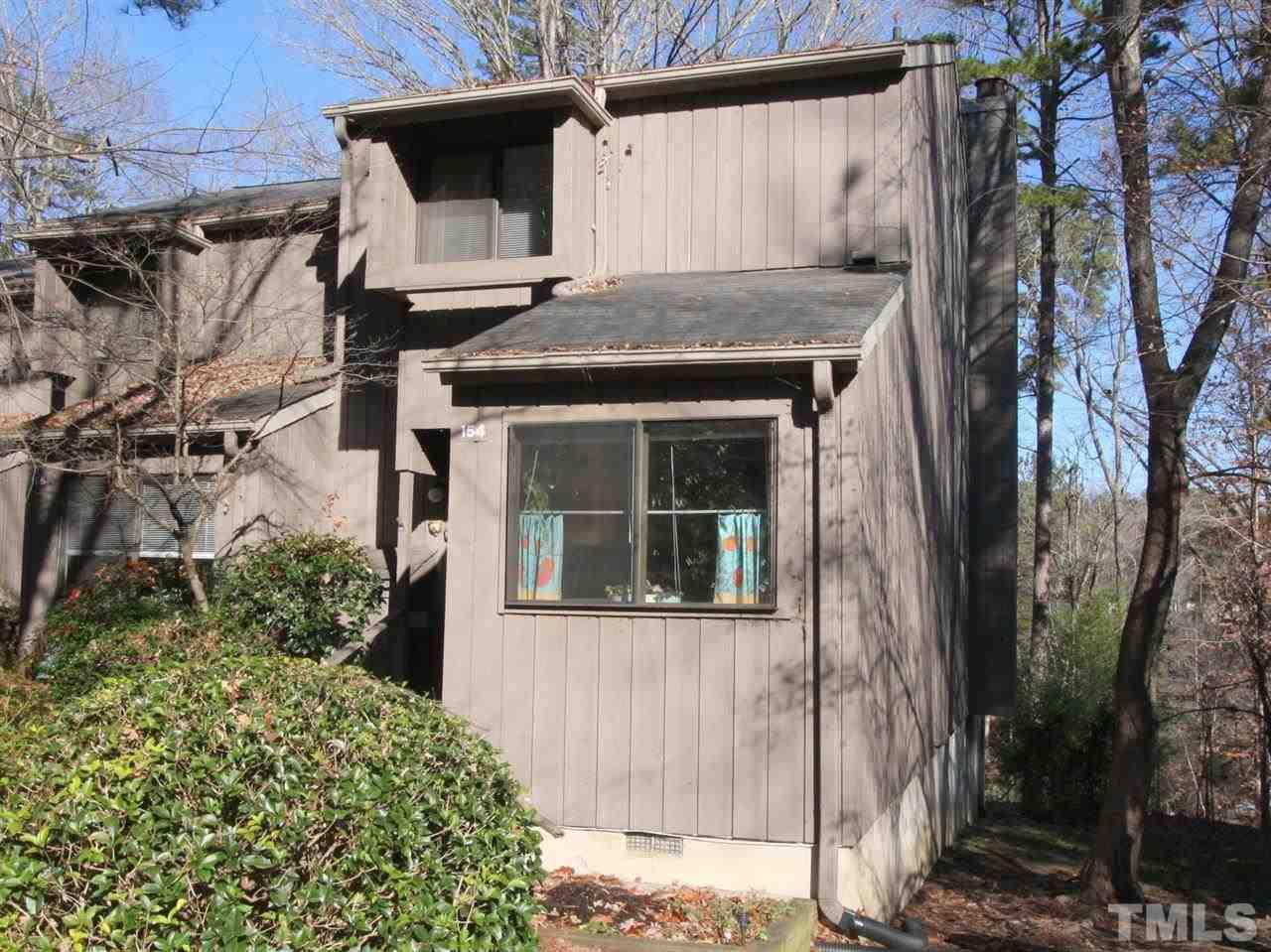 154 Ridge Trail, Chapel Hill, NC 27516