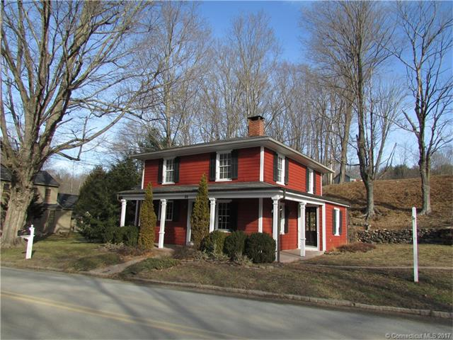 69 Old Sherman Hill Rd, Woodbury, CT 06798