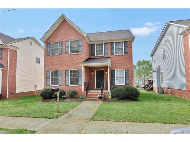 1717 Jacquelin Street, Richmond, VA 23220