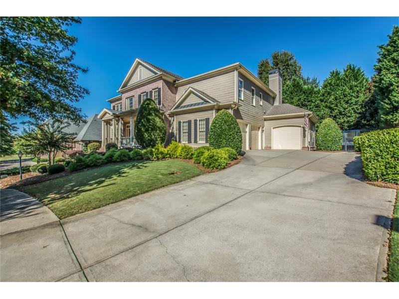 1133 Meadow Bluff Terrace, Suwanee, GA 30024