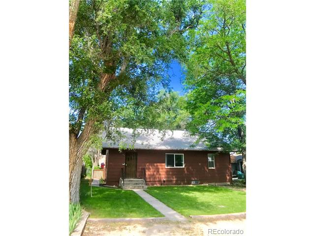 323 Navajo Avenue, Simla, CO 80835