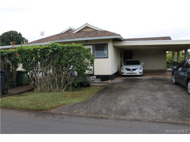 57 Uluwehi Street, Wahiawa, HI 96786