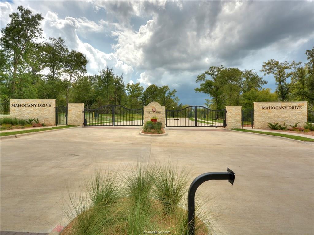 3464 MAHOGANY Drive, Bryan, TX 77807