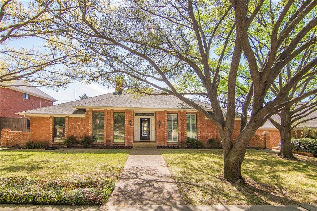 9806 Windy Terrace Drive, Dallas, TX 75231