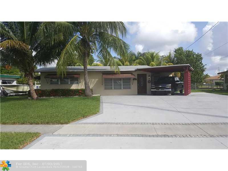 1417 E River Dr, Margate, FL 33063