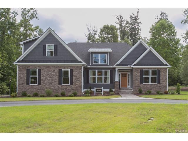 3460 Crown Hill Estates Drive, Mechanicsville, VA 23111