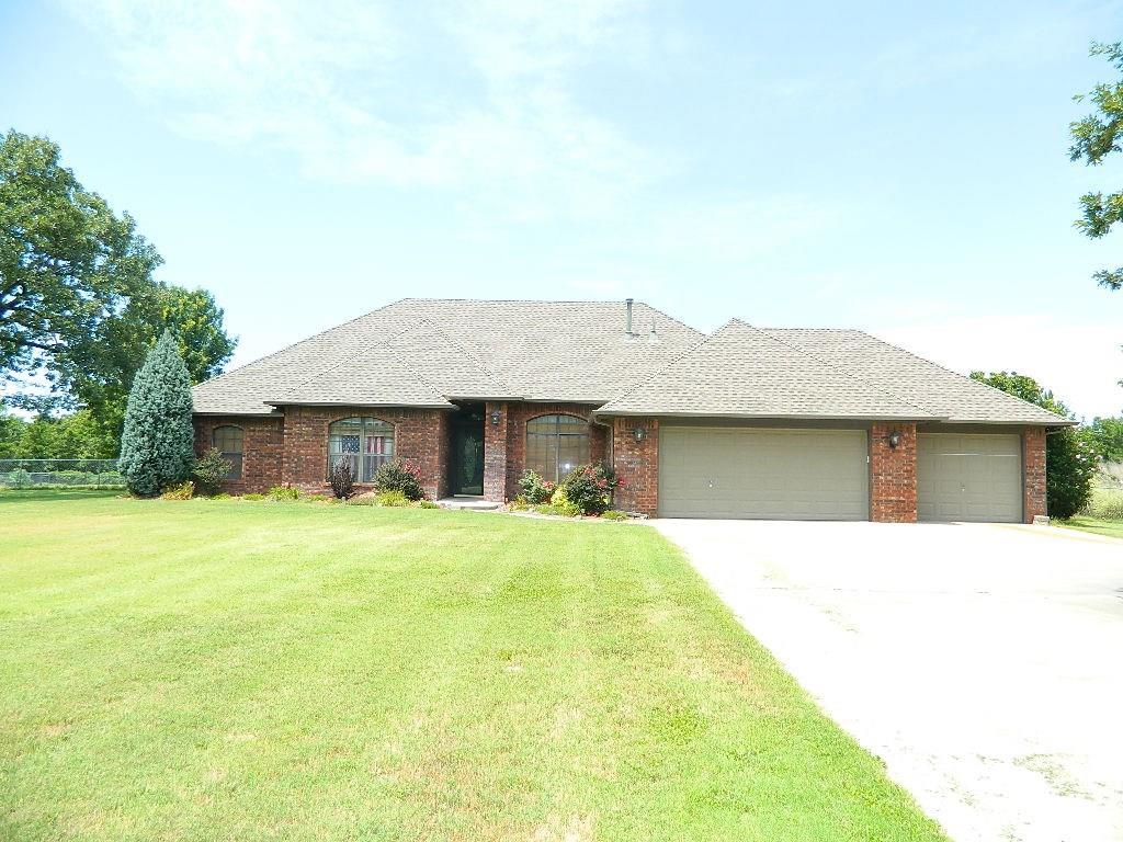 17560 White Oak, Choctaw, OK 73020