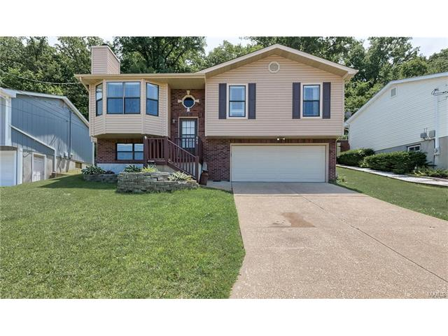 864 Country Glen Drive, Imperial, MO 63052