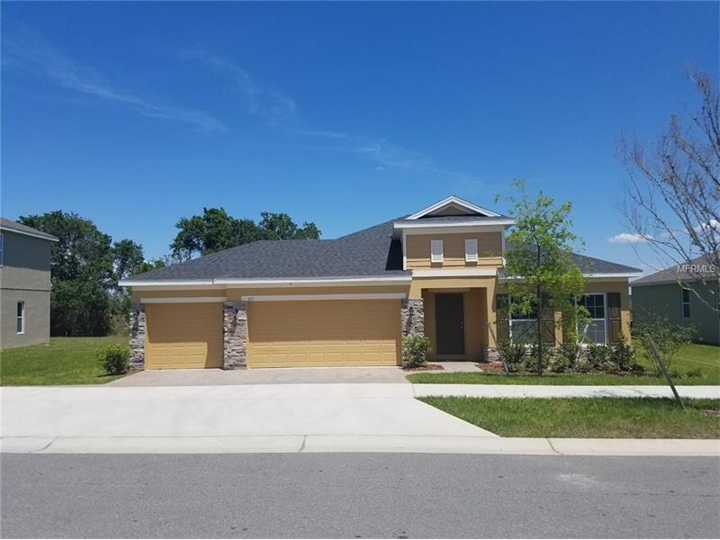 671 BLACK EAGLE DRIVE, GROVELAND, FL 34736