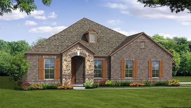 141 Darian Drive, Prosper, TX 75078