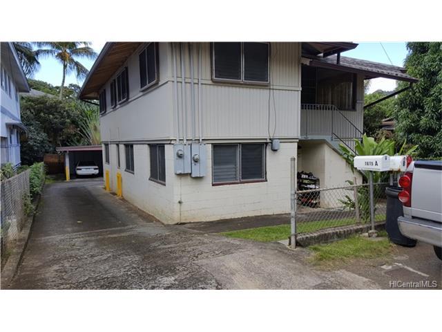 1615 Merkle Street, Honolulu, HI 96819