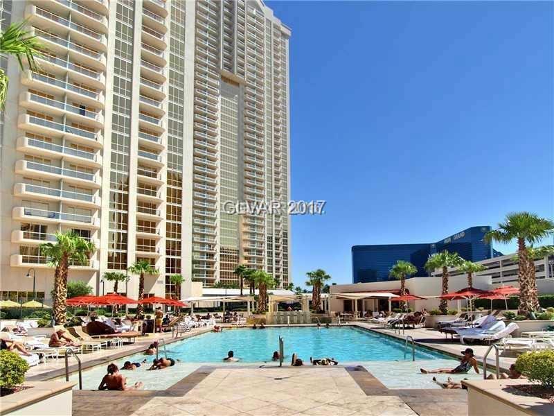 135 E HARMON Avenue 421, Las Vegas, NV 89109