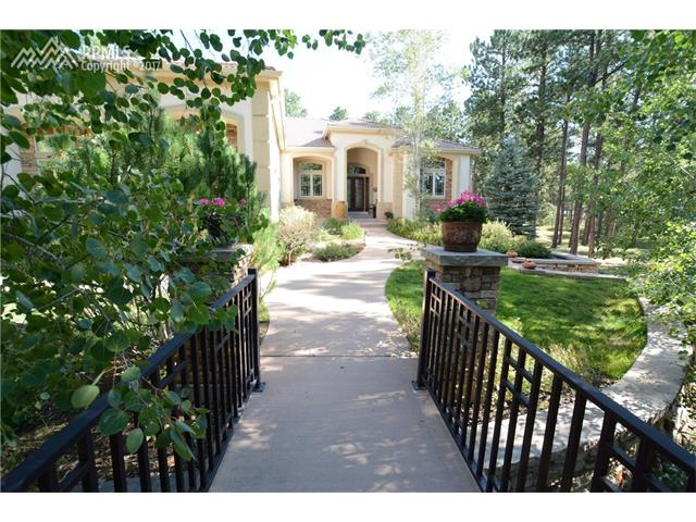 4302 High Forest Road, Colorado Springs, CO 80908