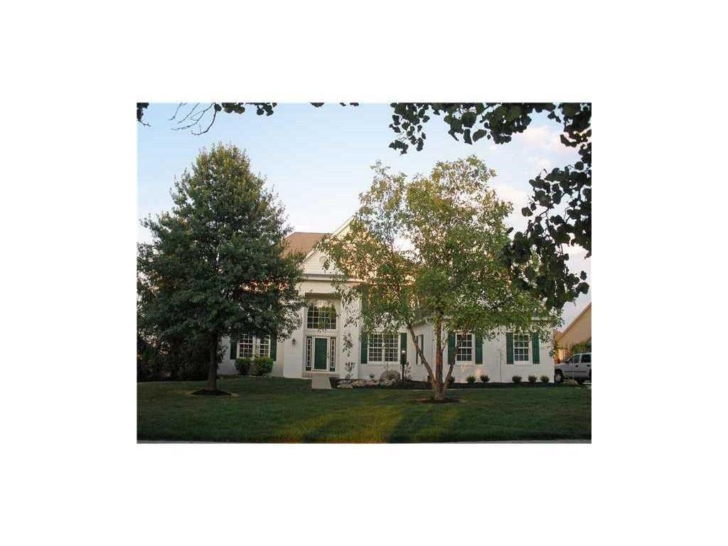 14585 DOVER Drive, Carmel, IN 46033