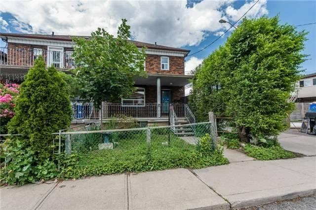 4 Eleanor Ave, Toronto, ON M6E 1Z9