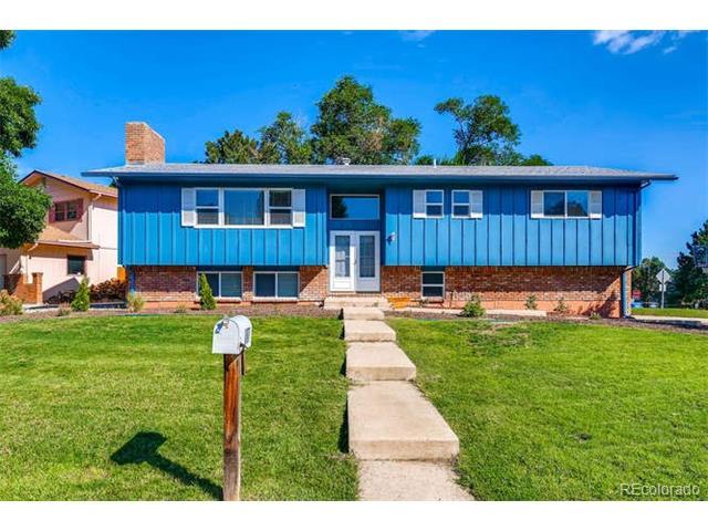 1780 Kimberly Place, Colorado Springs, CO 80915