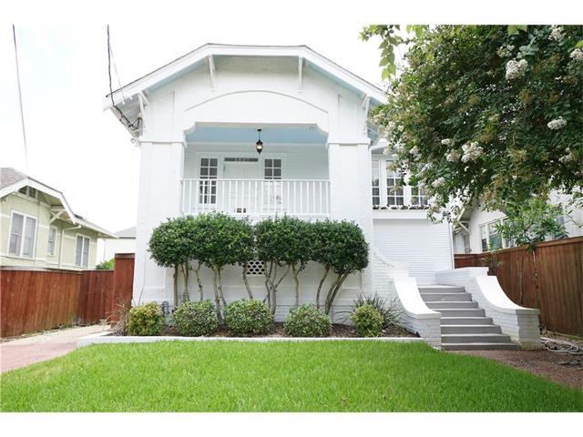 2807 JEFFERSON Avenue, New Orleans, LA 70115