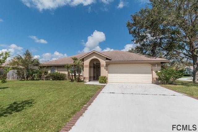 1 Cherry Court, Palm Coast, FL 32137