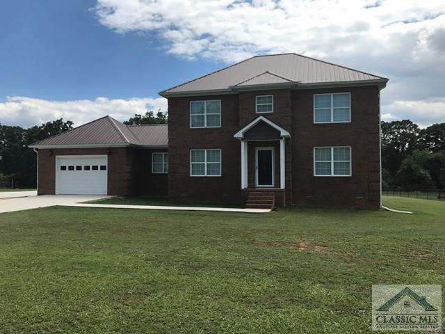 154 Mama B Drive, Danielsville, GA 30633
