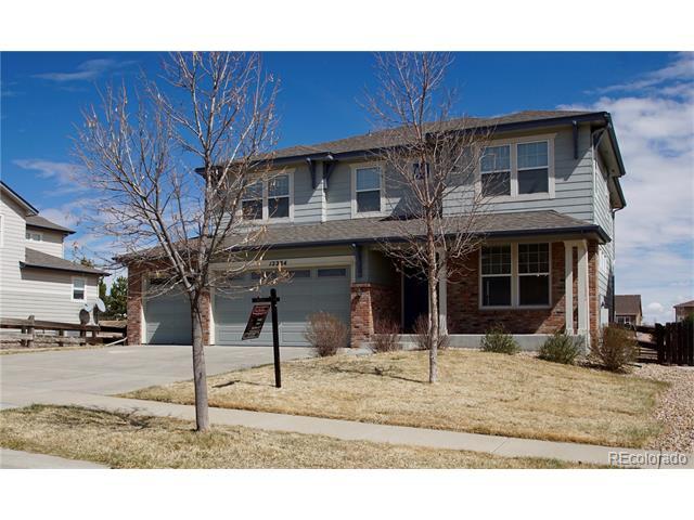 12234 Rockdale Street, Parker, CO 80138