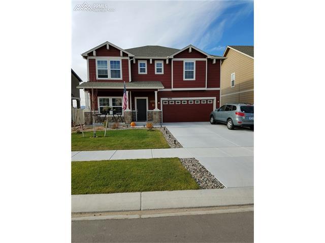 8590 Dry Needle Place, Colorado Springs, CO 80908