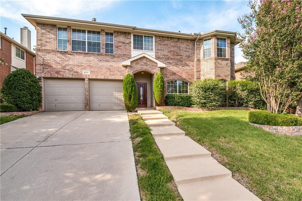 1709 Buena Vista Drive, Denton, TX 76210