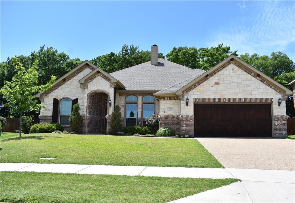 3305 Belford Street, Anna, TX 75409