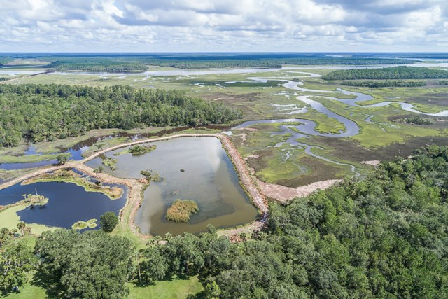 Myers Plantation, Brunswick, GA 31523