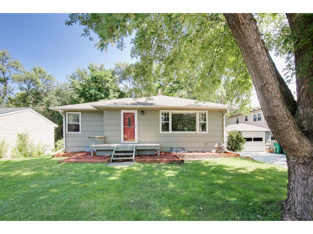 1341 Pennsylvania Avenue S, Saint Louis Park, MN 55426