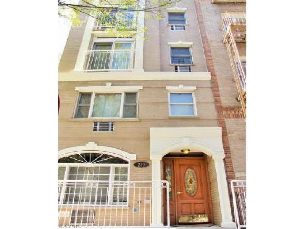 270 12 Street, Brooklyn, NY 11215