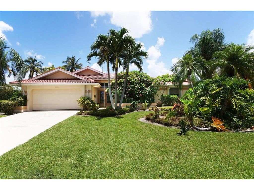 5233 SW 9th PL, CAPE CORAL, FL 33914